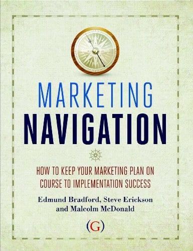 Marketing Navigation – Keeping Plans on Track